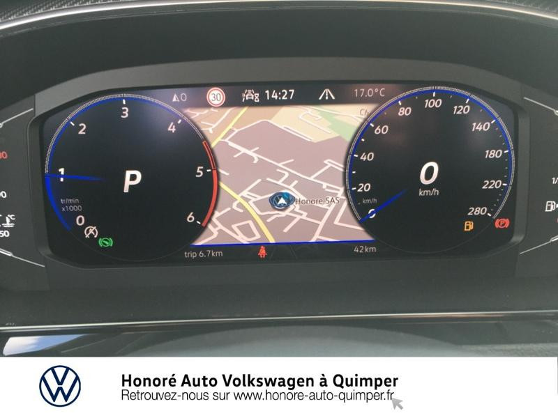 Photo 13 de l'offre de VOLKSWAGEN Arteon ShootingBrake 2.0 TDI EVO 150ch R-Line DSG7 à 44900€ chez Honore Auto - Volkswagen Quimper