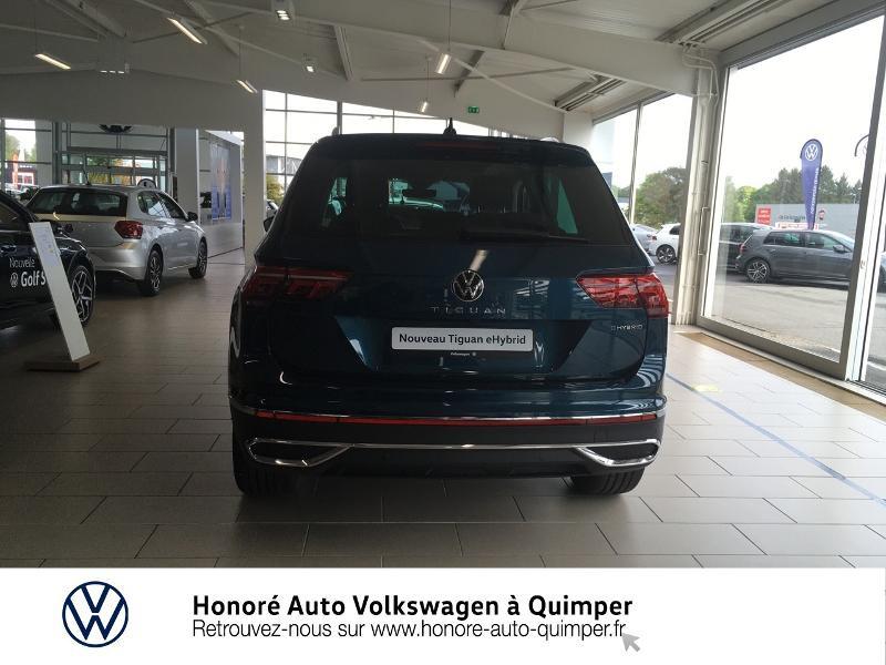 Photo 22 de l'offre de VOLKSWAGEN Tiguan 1.4 eHybrid 245ch Elegance Exclusive DSG6 à 45900€ chez Honore Auto - Volkswagen Quimper