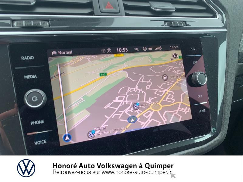 Photo 8 de l'offre de VOLKSWAGEN Tiguan 2.0 TDI 150ch R-Line 4Motion DSG7 à 39900€ chez Honore Auto - Volkswagen Quimper