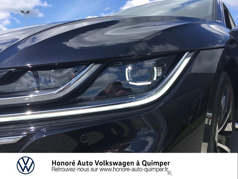 Photo 19 de l'offre de VOLKSWAGEN Arteon ShootingBrake 2.0 TDI EVO 150ch R-Line DSG7 à 44900€ chez Honore Auto - Volkswagen Quimper