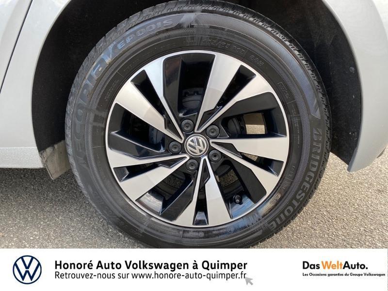 Photo 16 de l'offre de VOLKSWAGEN Polo 1.0 MPI 65ch Confortline Euro6d-T à 12490€ chez Honore Auto - Volkswagen Quimper
