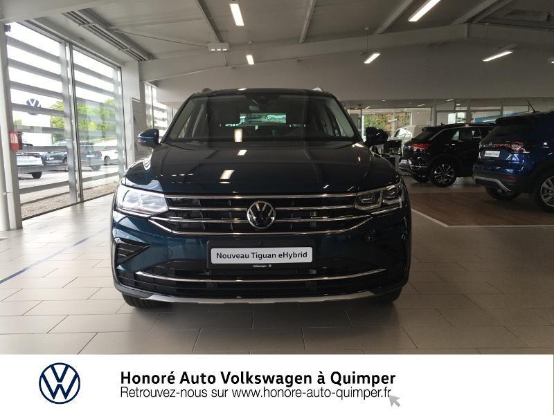 Photo 20 de l'offre de VOLKSWAGEN Tiguan 1.4 eHybrid 245ch Elegance Exclusive DSG6 à 45900€ chez Honore Auto - Volkswagen Quimper