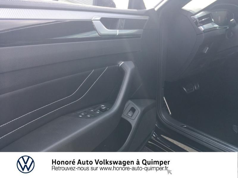 Photo 10 de l'offre de VOLKSWAGEN Arteon ShootingBrake 2.0 TDI EVO 150ch R-Line DSG7 à 44900€ chez Honore Auto - Volkswagen Quimper