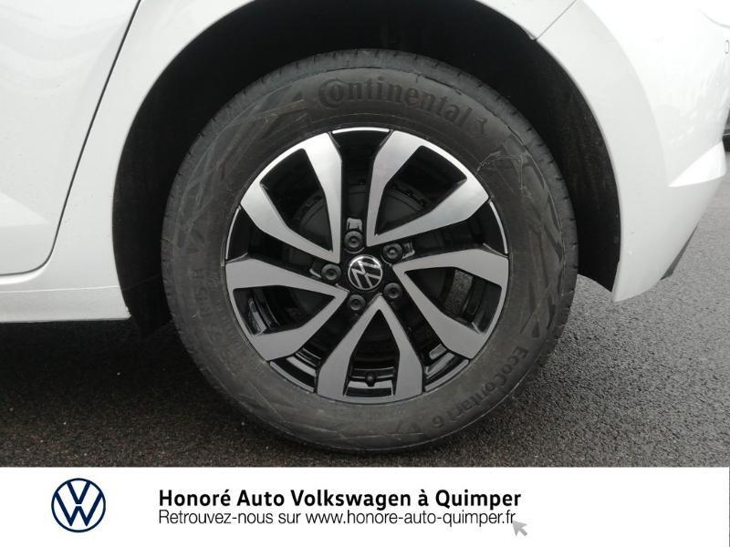 Photo 16 de l'offre de VOLKSWAGEN Polo 1.0 TSI 95ch Active BVM5 à 16900€ chez Honore Auto - Volkswagen Quimper