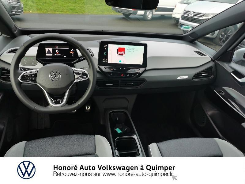 Photo 6 de l'offre de VOLKSWAGEN ID.3 204ch 1st Max à 33800€ chez Honore Auto - Volkswagen Quimper