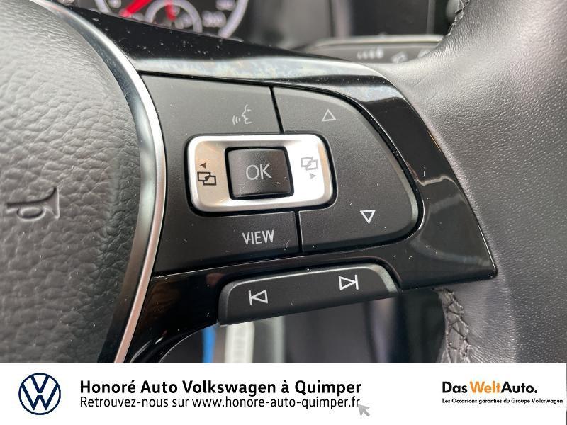 Photo 16 de l'offre de VOLKSWAGEN Polo 1.0 MPI 65ch Trendline Euro6d-T à 13490€ chez Honore Auto - Volkswagen Quimper