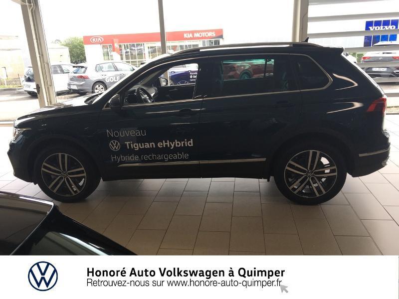 Photo 21 de l'offre de VOLKSWAGEN Tiguan 1.4 eHybrid 245ch Elegance Exclusive DSG6 à 45900€ chez Honore Auto - Volkswagen Quimper