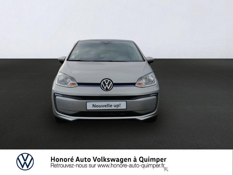 Volkswagen e-up! Electrique 83ch 4cv Electrique GRIS TUNGSTENE Occasion à vendre
