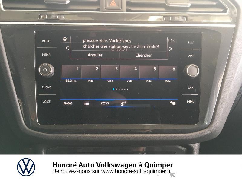 Photo 12 de l'offre de VOLKSWAGEN Tiguan 1.4 eHybrid 245ch Elegance Exclusive DSG6 à 45900€ chez Honore Auto - Volkswagen Quimper