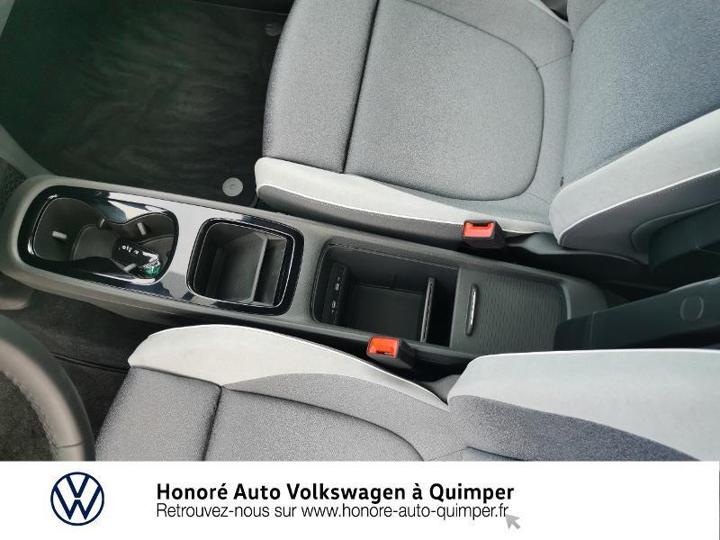 Photo 10 de l'offre de VOLKSWAGEN ID.3 204ch 1st Max à 33800€ chez Honore Auto - Volkswagen Quimper