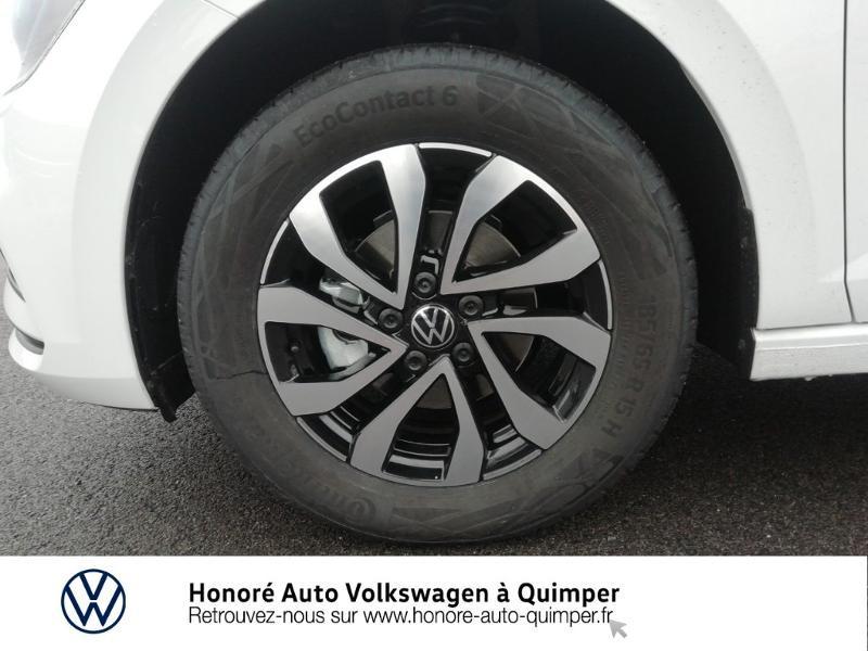 Photo 15 de l'offre de VOLKSWAGEN Polo 1.0 TSI 95ch Active BVM5 à 16900€ chez Honore Auto - Volkswagen Quimper