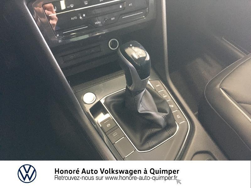 Photo 11 de l'offre de VOLKSWAGEN Tiguan 1.4 eHybrid 245ch Elegance Exclusive DSG6 à 45900€ chez Honore Auto - Volkswagen Quimper