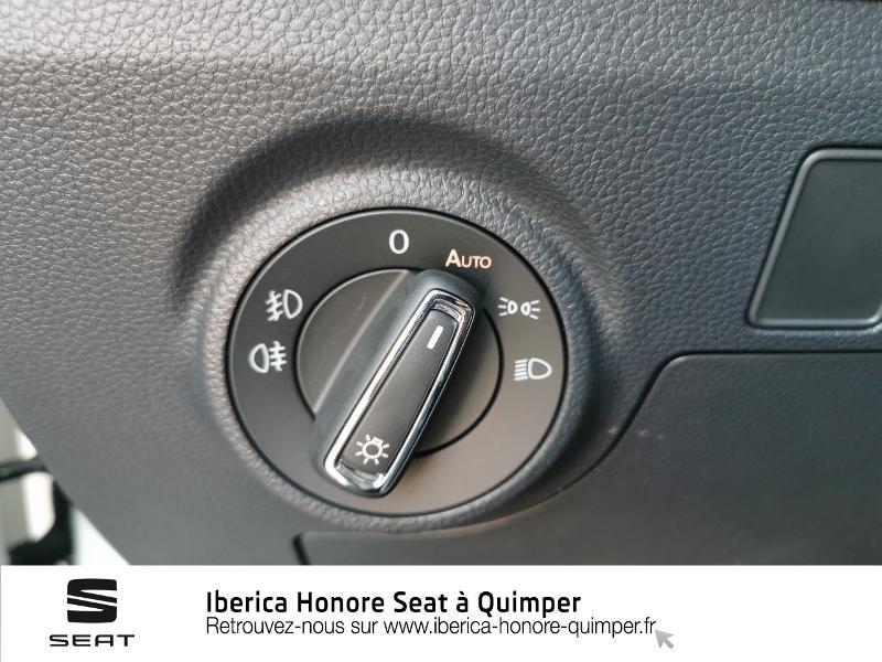 Photo 12 de l'offre de SEAT Arona 1.0 EcoTSI 95ch Start/Stop Urban Euro6d-T à 17790€ chez Honore Auto - Volkswagen Quimper