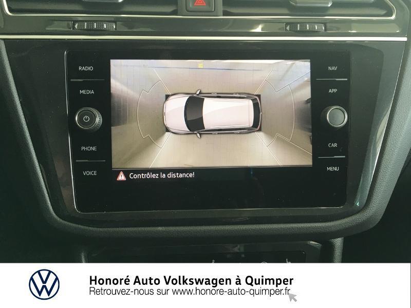 Photo 14 de l'offre de VOLKSWAGEN Tiguan 1.4 eHybrid 245ch Elegance Exclusive DSG6 à 45900€ chez Honore Auto - Volkswagen Quimper