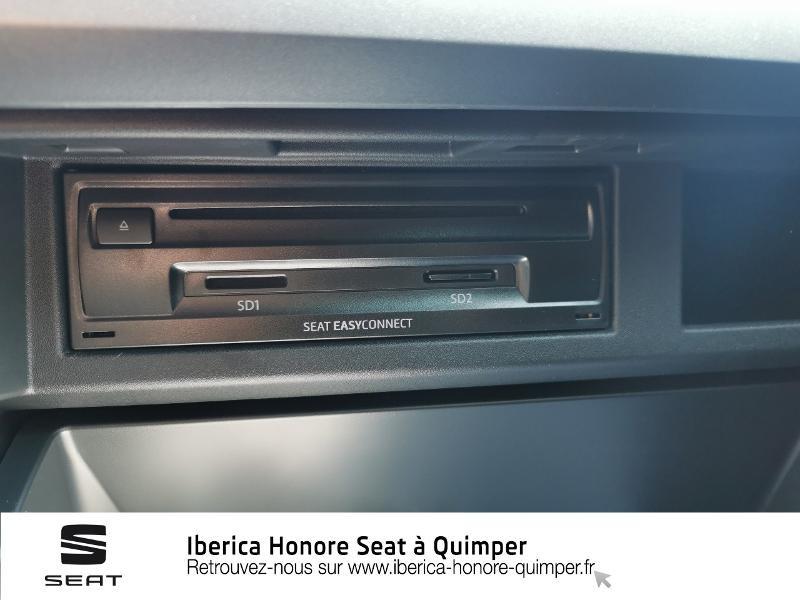 Photo 20 de l'offre de SEAT Arona 1.0 EcoTSI 95ch Start/Stop Urban Euro6d-T à 17790€ chez Honore Auto - Volkswagen Quimper