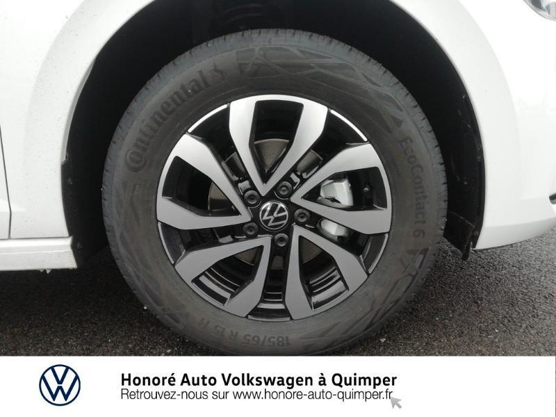 Photo 14 de l'offre de VOLKSWAGEN Polo 1.0 TSI 95ch Active BVM5 à 16900€ chez Honore Auto - Volkswagen Quimper