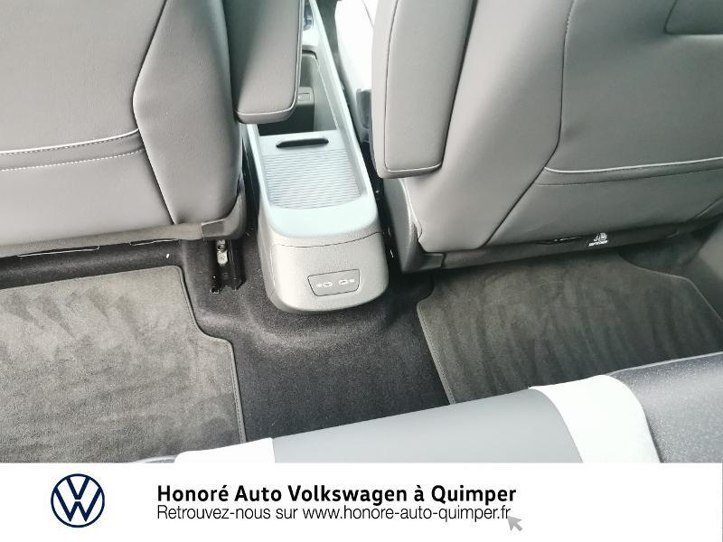 Photo 20 de l'offre de VOLKSWAGEN ID.3 204ch 1st Max à 33800€ chez Honore Auto - Volkswagen Quimper