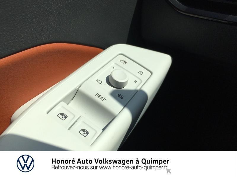 Photo 12 de l'offre de VOLKSWAGEN ID.3 204ch 1st Plus à 32500€ chez Honore Auto - Volkswagen Quimper