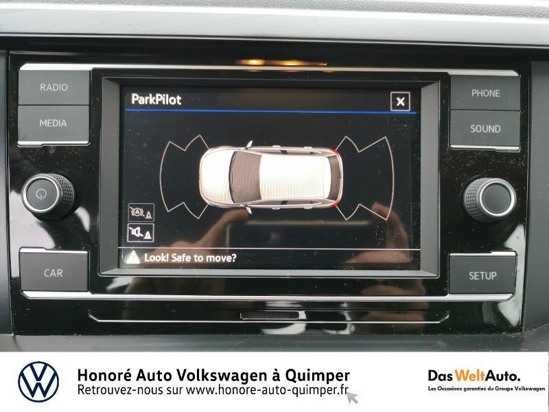 Photo 12 de l'offre de VOLKSWAGEN Polo 1.0 MPI 65ch Trendline Euro6d-T à 12490€ chez Honore Auto - Volkswagen Quimper