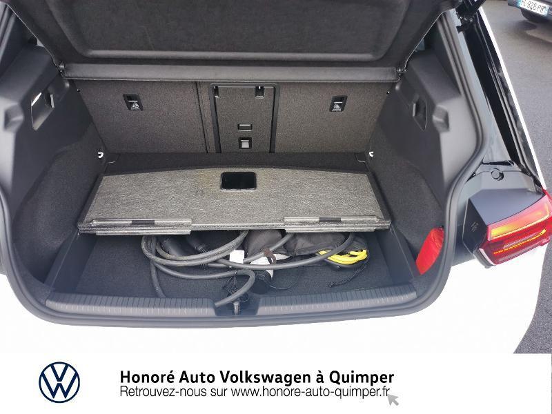 Photo 17 de l'offre de VOLKSWAGEN ID.3 204ch 1st Max à 33800€ chez Honore Auto - Volkswagen Quimper