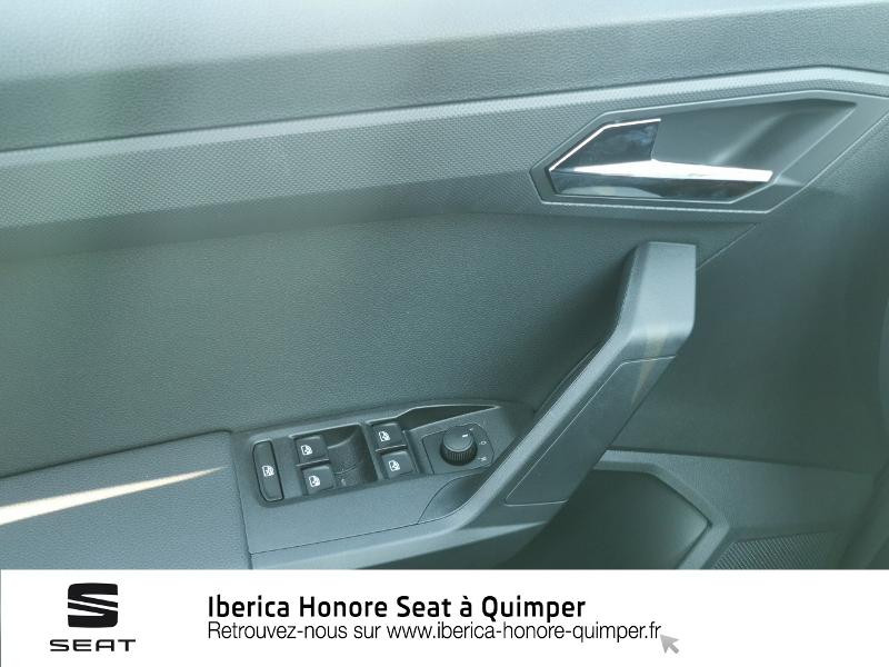 Photo 11 de l'offre de SEAT Arona 1.0 EcoTSI 95ch Start/Stop Urban Euro6d-T à 17790€ chez Honore Auto - Volkswagen Quimper