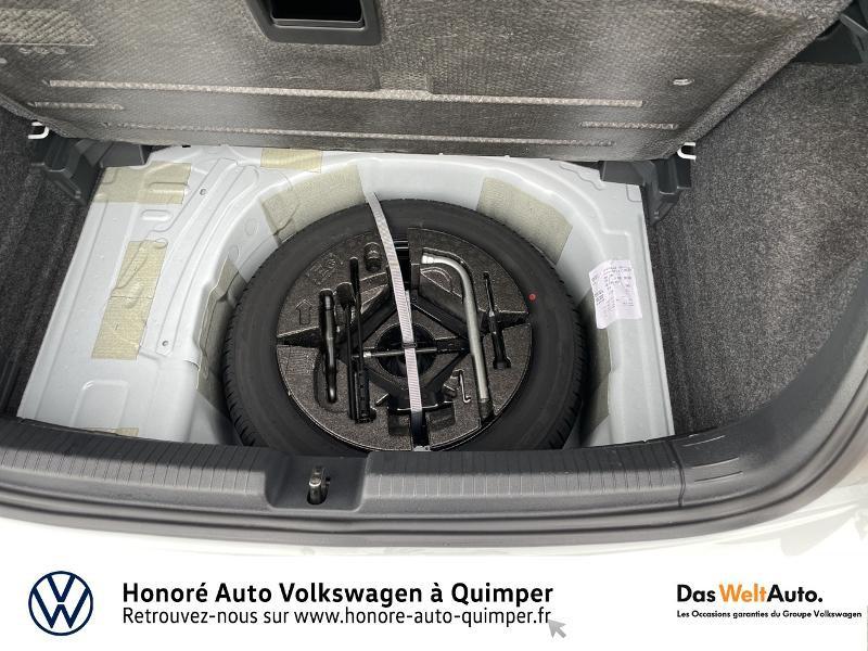 Photo 17 de l'offre de VOLKSWAGEN Polo 1.0 MPI 65ch Trendline Euro6d-T à 13490€ chez Honore Auto - Volkswagen Quimper