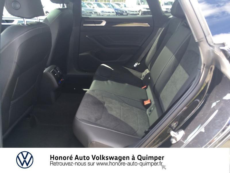 Photo 8 de l'offre de VOLKSWAGEN Arteon ShootingBrake 2.0 TDI EVO 150ch R-Line DSG7 à 44900€ chez Honore Auto - Volkswagen Quimper