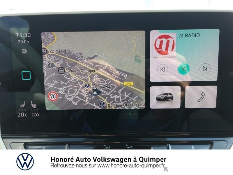 Photo 9 de l'offre de VOLKSWAGEN ID.3 204ch 1st Plus à 32500€ chez Honore Auto - Volkswagen Quimper