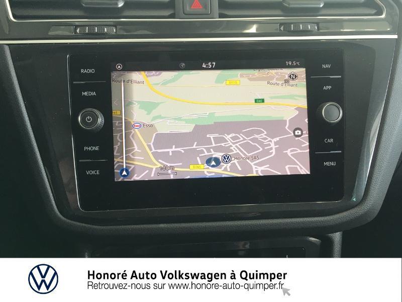 Photo 13 de l'offre de VOLKSWAGEN Tiguan 1.4 eHybrid 245ch Elegance Exclusive DSG6 à 45900€ chez Honore Auto - Volkswagen Quimper