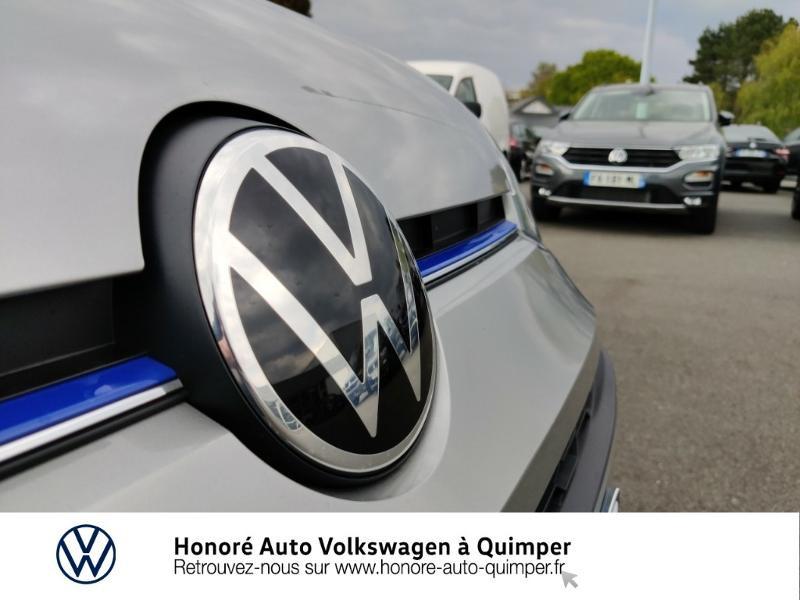Photo 14 de l'offre de VOLKSWAGEN e-up! Electrique 83ch 4cv à 17900€ chez Honore Auto - Volkswagen Quimper