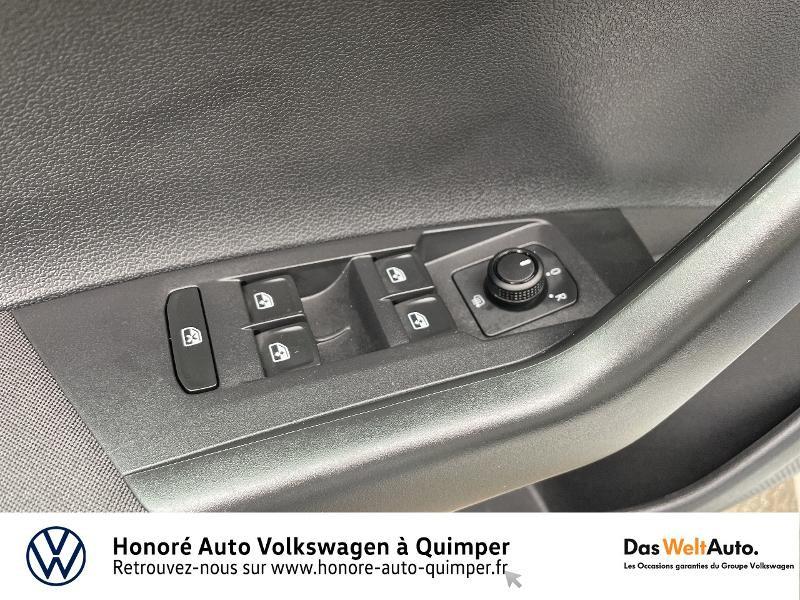Photo 14 de l'offre de VOLKSWAGEN Polo 1.0 MPI 65ch Trendline Euro6d-T à 13490€ chez Honore Auto - Volkswagen Quimper