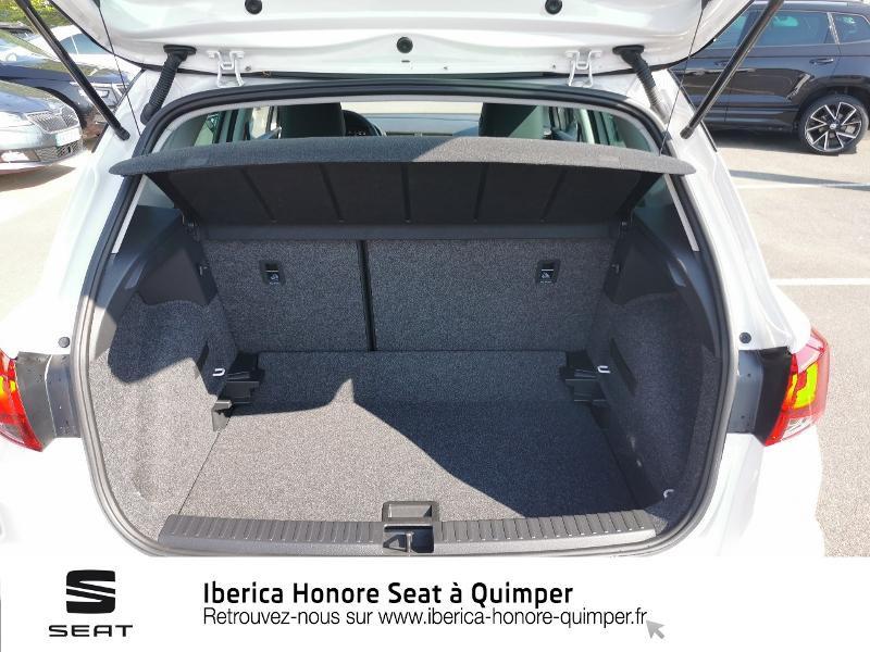 Photo 6 de l'offre de SEAT Arona 1.0 EcoTSI 95ch Start/Stop Urban Euro6d-T à 17790€ chez Honore Auto - Volkswagen Quimper