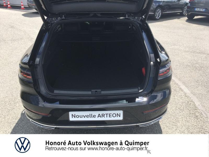 Photo 6 de l'offre de VOLKSWAGEN Arteon ShootingBrake 2.0 TDI EVO 150ch R-Line DSG7 à 44900€ chez Honore Auto - Volkswagen Quimper