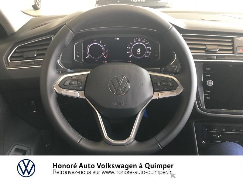 Photo 9 de l'offre de VOLKSWAGEN Tiguan 1.4 eHybrid 245ch Elegance Exclusive DSG6 à 45900€ chez Honore Auto - Volkswagen Quimper