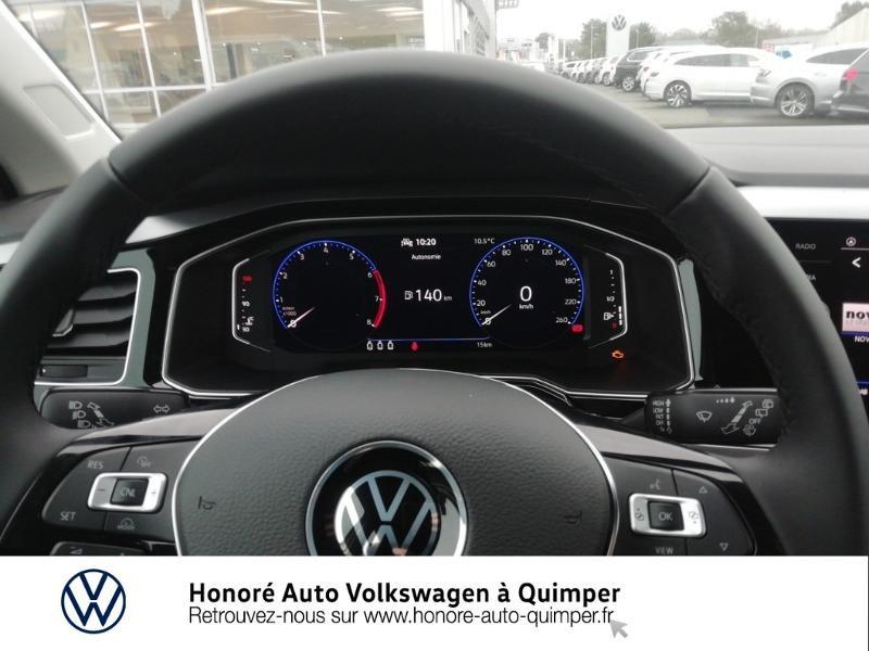 Photo 9 de l'offre de VOLKSWAGEN Polo 1.0 TSI 95ch Active BVM5 à 16900€ chez Honore Auto - Volkswagen Quimper