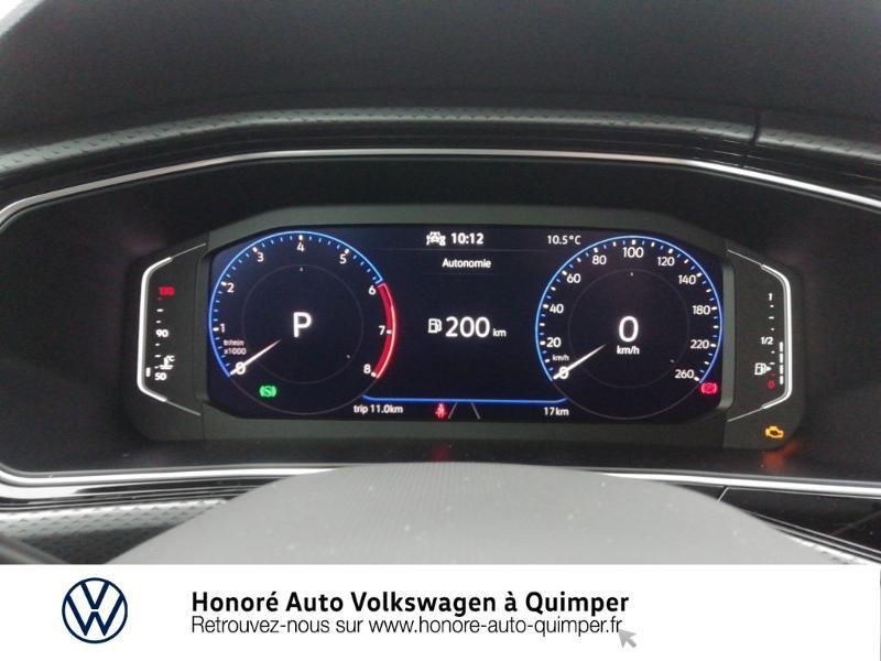 Photo 9 de l'offre de VOLKSWAGEN T-Cross 1.0 TSI 110ch Active DSG7 à 24400€ chez Honore Auto - Volkswagen Quimper