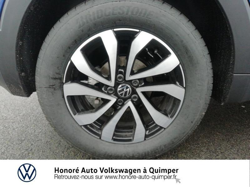 Photo 13 de l'offre de VOLKSWAGEN T-Cross 1.0 TSI 110ch Active DSG7 à 24400€ chez Honore Auto - Volkswagen Quimper