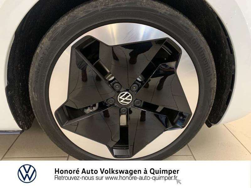 Photo 15 de l'offre de VOLKSWAGEN ID.3 204ch 1st MAX à 33800€ chez Honore Auto - Volkswagen Quimper