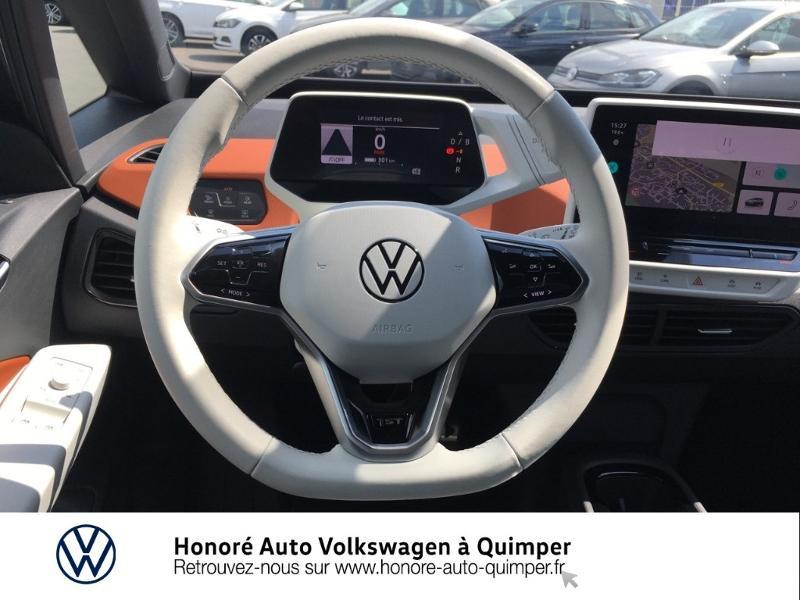 Photo 6 de l'offre de VOLKSWAGEN ID.3 204ch 1st Plus à 32500€ chez Honore Auto - Volkswagen Quimper
