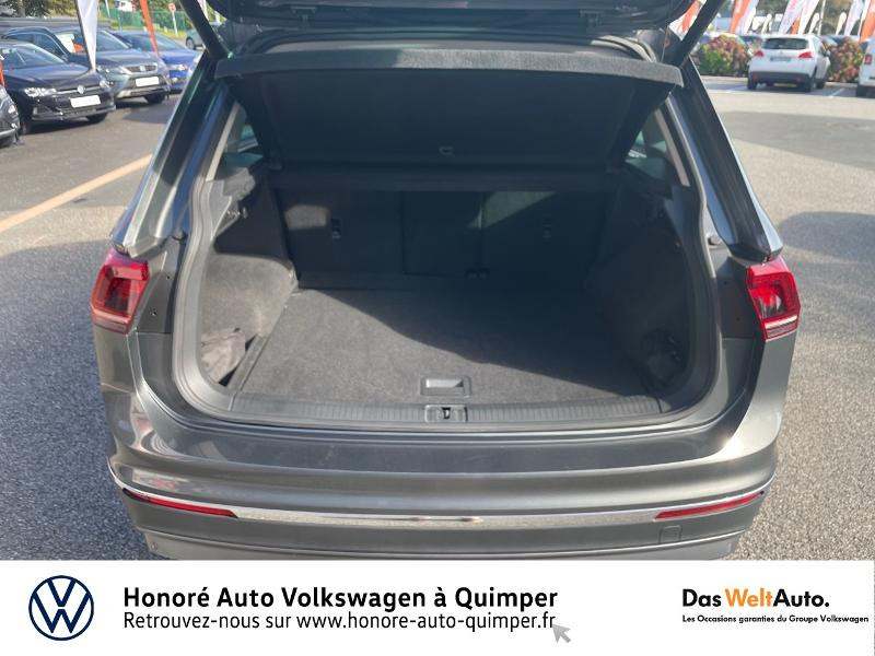 Photo 5 de l'offre de VOLKSWAGEN Tiguan 2.0 TDI 150ch Carat Exclusive DSG7 Euro6d-T à 31990€ chez Honore Auto - Volkswagen Quimper