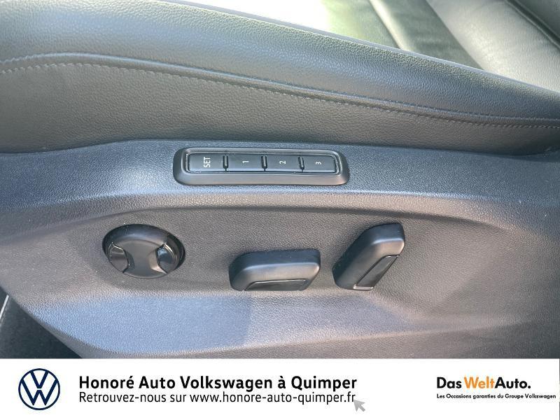 Photo 12 de l'offre de VOLKSWAGEN Tiguan 2.0 TDI 150ch Carat Exclusive DSG7 Euro6d-T à 31990€ chez Honore Auto - Volkswagen Quimper
