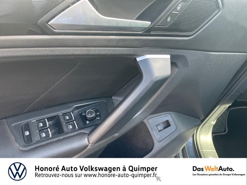 Photo 11 de l'offre de VOLKSWAGEN Tiguan 2.0 TDI 150ch Carat Exclusive DSG7 Euro6d-T à 31990€ chez Honore Auto - Volkswagen Quimper
