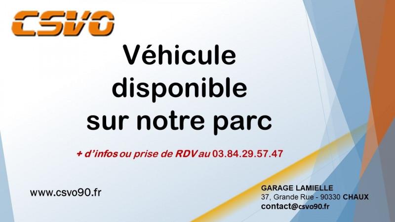 Photo 3 de l'offre de CITROEN JUMPY FG XL 2.0 BLUEHDI 150CH S&S CLUB à 21960€ chez CSVO