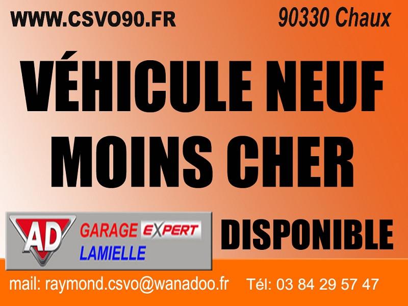 Photo 3 de l'offre de MINI MINI COOPER 136CH CHILI BVA7 109G à 25460€ chez CSVO