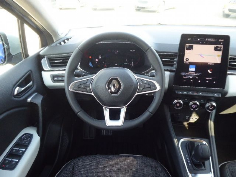 Photo 5 de l'offre de RENAULT CAPTUR II 1.3 TCE 130CH FAP EDITION ONE EDC à 24680€ chez CSVO