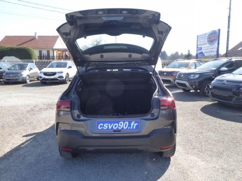 Photo 13 de l'offre de CITROEN C4 CACTUS BLUEHDI 100CH S&S FEEL E6.D à 15970€ chez CSVO