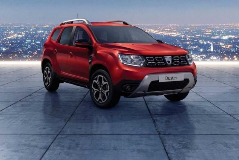 Dacia DUSTER 1.0 ECO-G 100CH PRESTIGE 4X2 - E6U GPL ROUGE FUSION Neuf à vendre