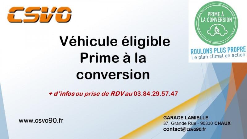 Photo 4 de l'offre de CITROEN C4 CACTUS BLUEHDI 100CH S&S FEEL E6.D à 15970€ chez CSVO