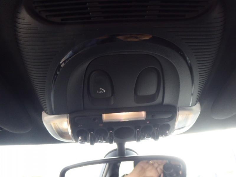 Photo 8 de l'offre de MINI MINI COOPER 136CH CHILI BVA7 109G à 25460€ chez CSVO