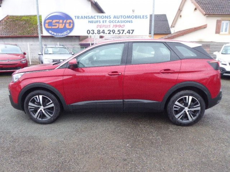 Photo 11 de l'offre de PEUGEOT 3008 1.5 BLUEHDI 130CH E6.C  BUSINESS PACK S&S EAT8 à 28980€ chez CSVO
